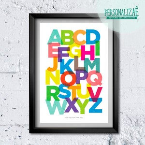 Poster ABCD